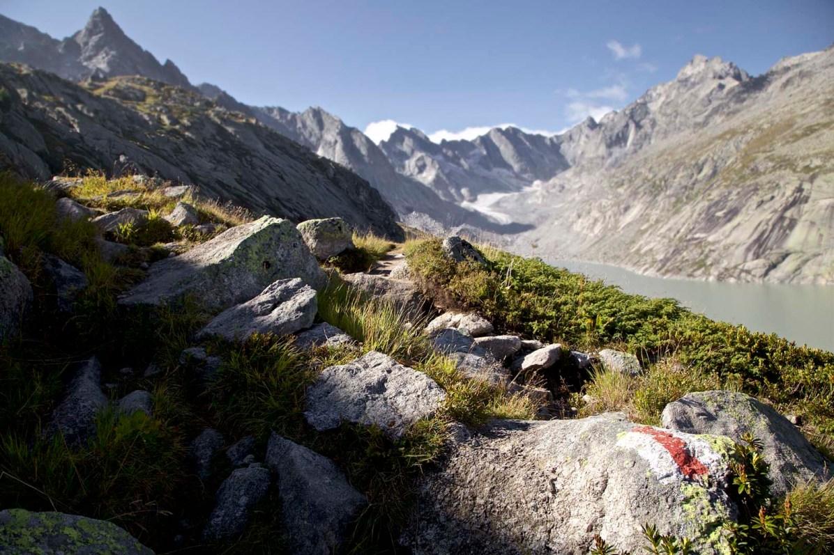 Fernwanderung Schweiz Via Bregaglia 12