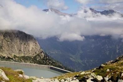Fernwanderung Schweiz Via Bregaglia 13