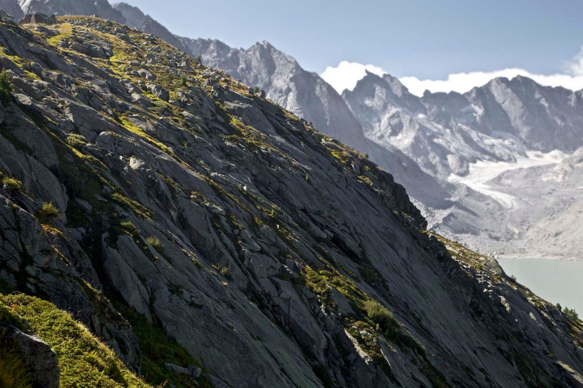 Fernwanderung Schweiz Via Bregaglia 15
