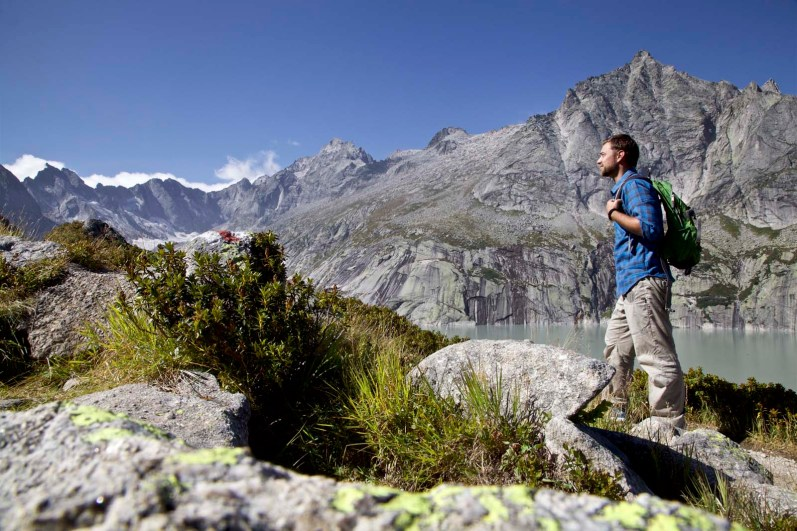 Fernwanderung Schweiz Via Bregaglia 16