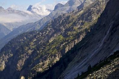 Fernwanderung Schweiz Via Bregaglia 17