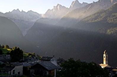 Fernwanderung Schweiz Via Bregaglia 43