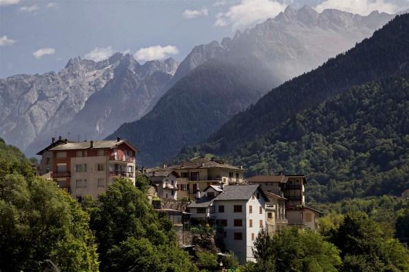Fernwanderung Schweiz Via Bregaglia 51