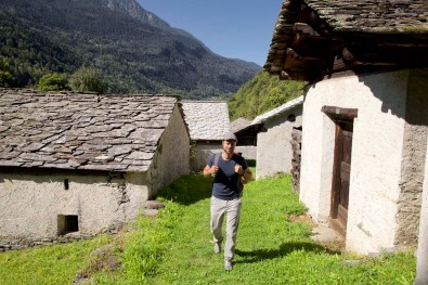 Fernwanderung Schweiz Via Bregaglia 57