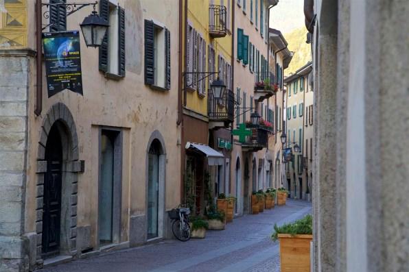 Fernwanderung Schweiz Via Bregaglia 74
