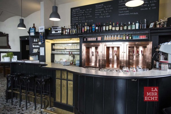 Restaurants Lambrecht