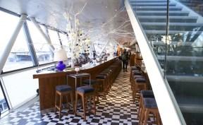 Beste Restaurants Wien Motto am Fluss