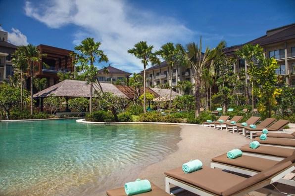 Moevenpick Hotel Jimbaran Bali 04