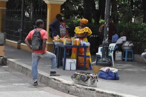 Medellín - einst brandgefährlich ...