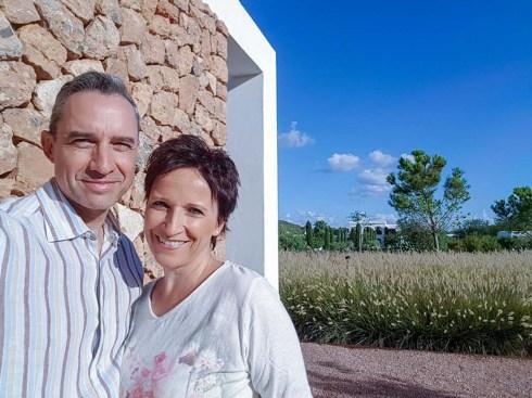 Walter und Katja bloggen auf reisememo.ch