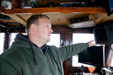 Die Nordsee Krabbenfischerei 09