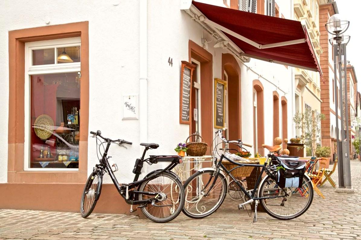 Studentenstadt Landau