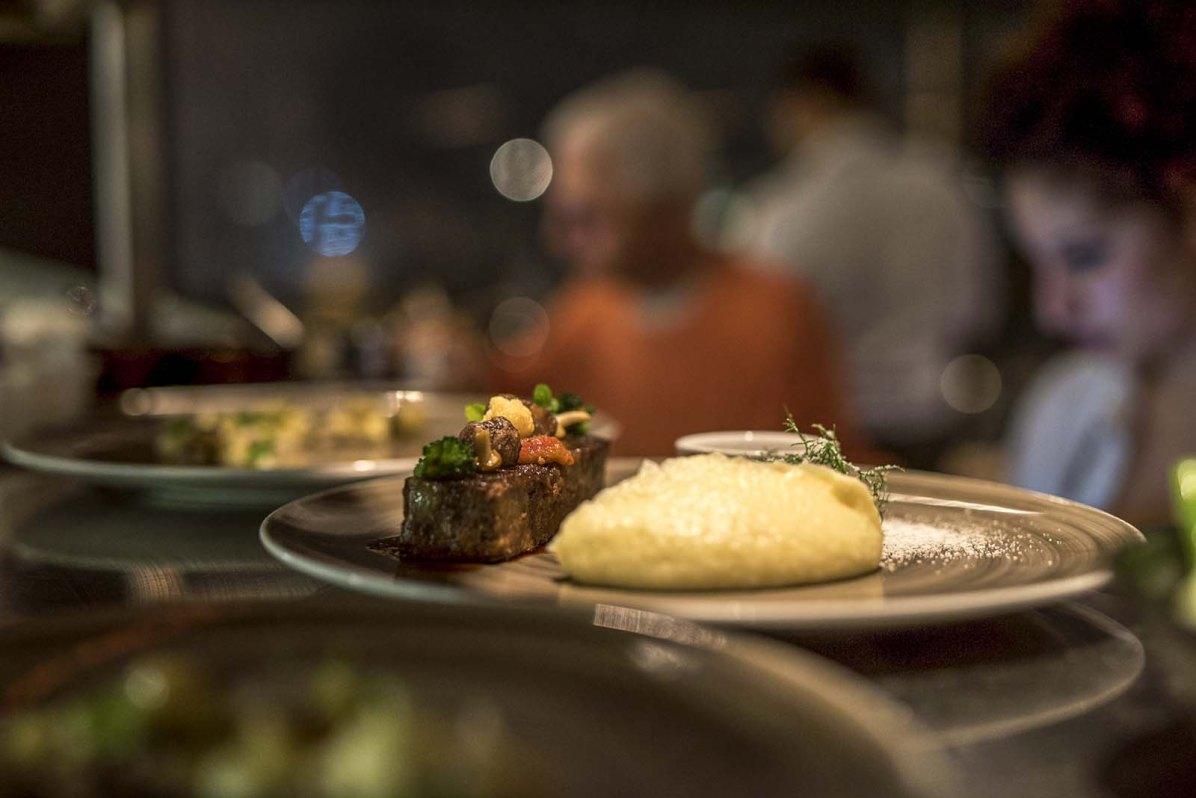 Restaurant in Tel Aviv gute Kueche 1