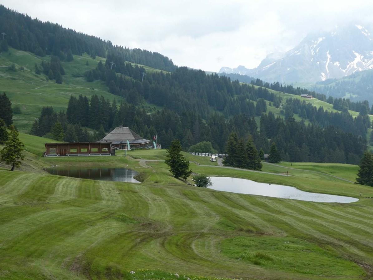 Villars_9 Golf