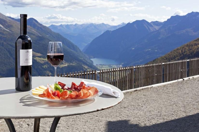 Charmante Unterkünfte Schweiz: Belvedere Alp Grüm