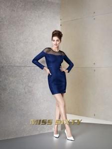 Miss Sixty jeans nuova campagna pubblicitaria primavera estate 2015
