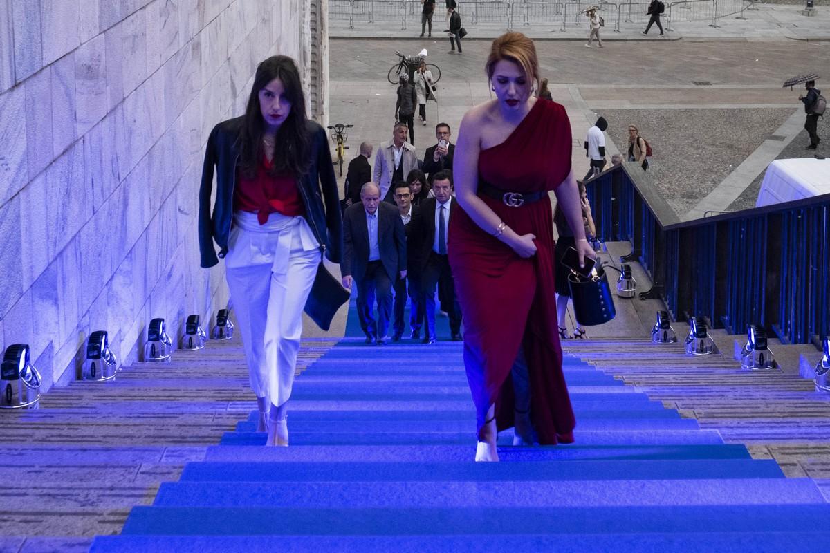 Nivea Monica Bellucci campagna 2018  ambassador  video