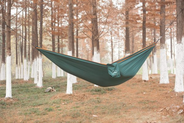 Hammock for nature