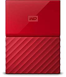 Hard disk MyPassport WD
