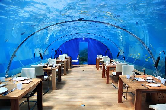 Unusual and Fascinating Tourist Attractions2