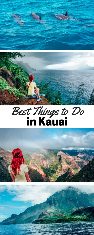 Things to Do On Kauai Hawaii