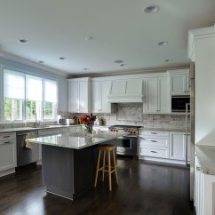 Diamond Kitchen Cabinets Cart White 2 New Custom Homes Globex Developments Inc