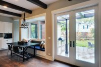 Kitchen-Patio-Doors | New Custom Homes | Globex ...