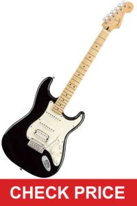 Fender HSS Electric Guitar