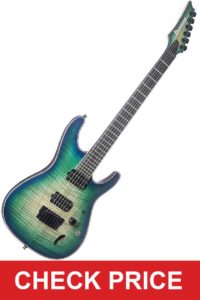 Ibanez Iron Label Electric Guitar