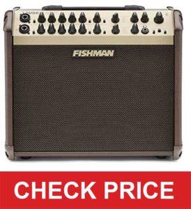 Fishman Loudbox Guitar Amp