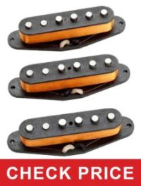 Seymour Duncan California Pickup Set