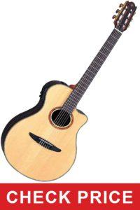 Yamaha NTX1200R Classical Guitar