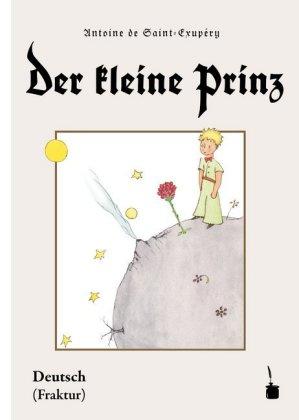 piccolo-principe-tedesco-fraktur