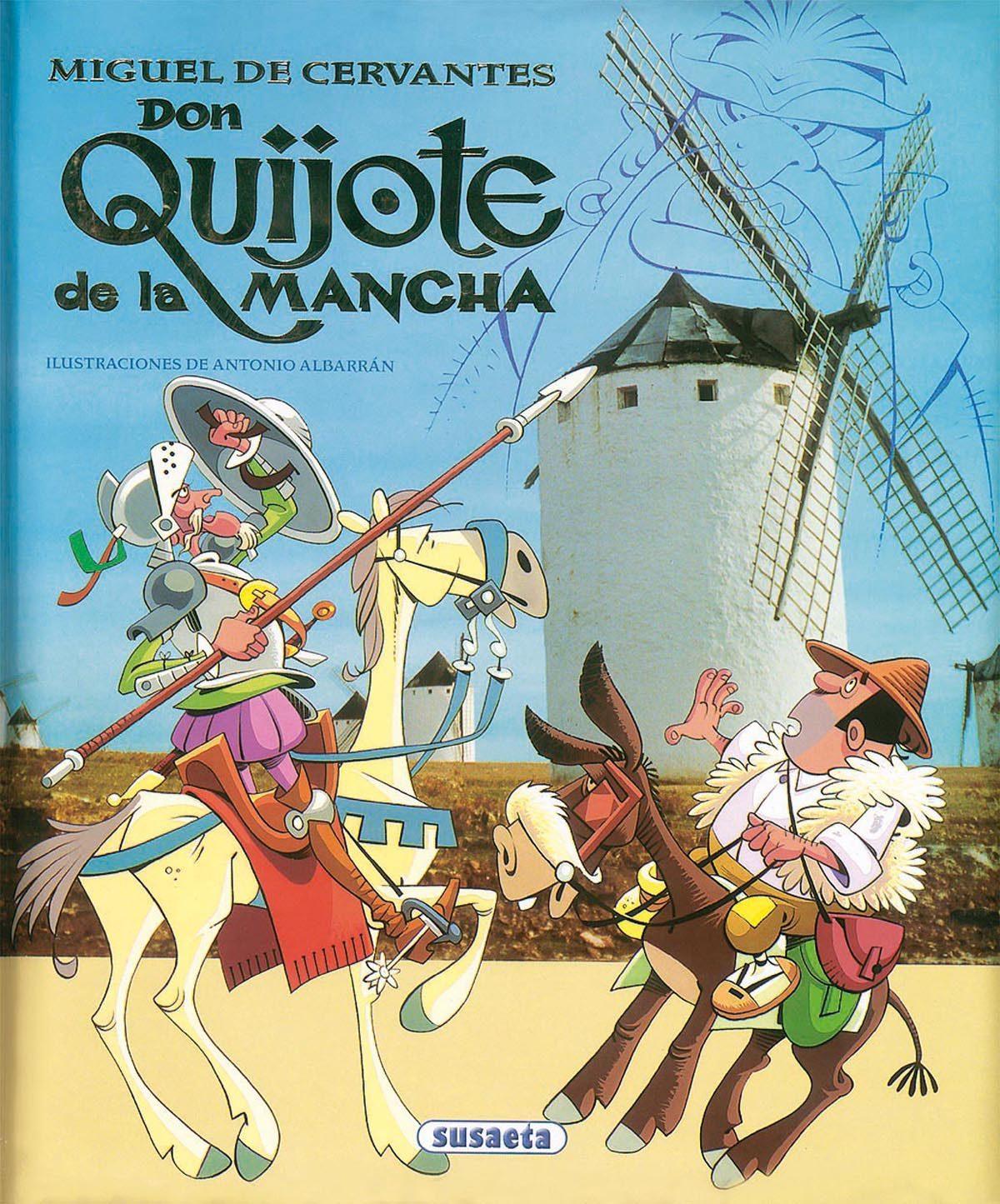 don-quijote-de-la-mancha-cervantes