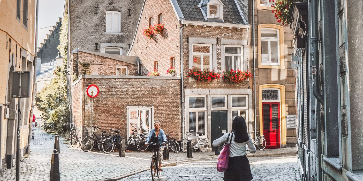 The Maastricht Survival Guide for New Students and Day Trippers