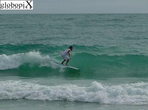 PHOTO MIAMI BEACH SURF IN SOUTH BEACH  Globopix
