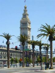 San Francisco - Ferry Terminal - Embarcadero