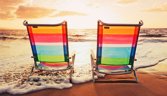 10 Best Beach Chairs Reviewed in 2019 Buying Guide