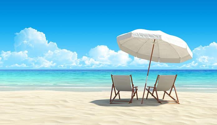 10 best beach chairs