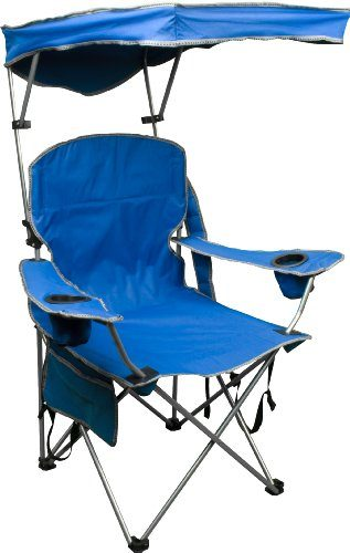 compact travel beach chairs office chair covers target 10 best reviewed in 2019 buyers guide globo surf adjustable canopy folding by quick shade