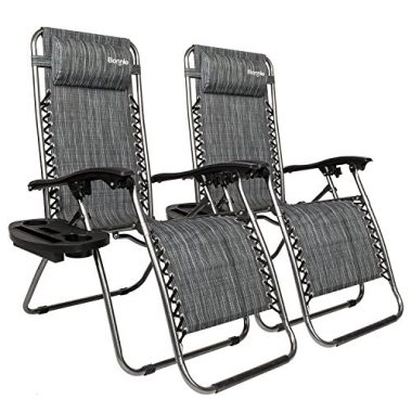 boat chairs folding deck clearance dining 10 best in 2019 reviews globo surf bonnlo infinity zero gravity chair