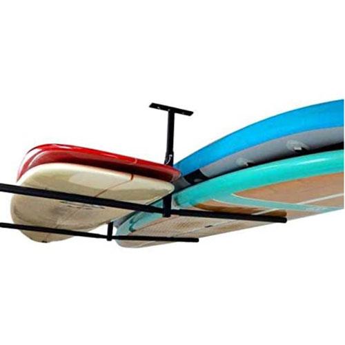 10 best paddle board surfboard wall