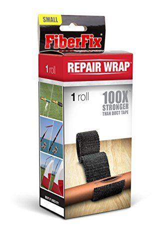 FiberFix Wrap Băng keo chống thấm vĩnh viễn