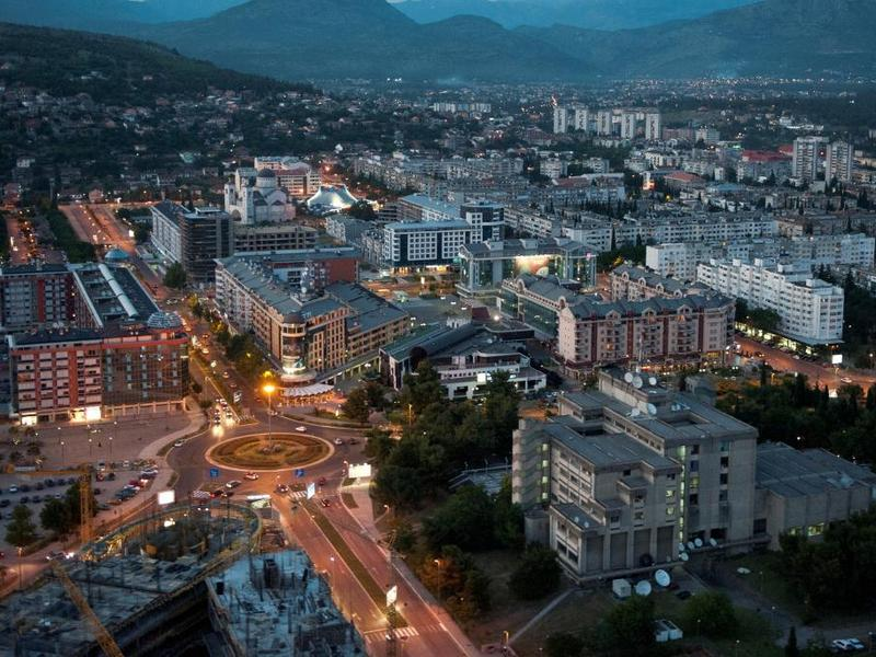 Travel tips Podgorica the capital of Montenegro  Globtour