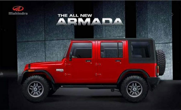 All-new-Mahindra-Armada