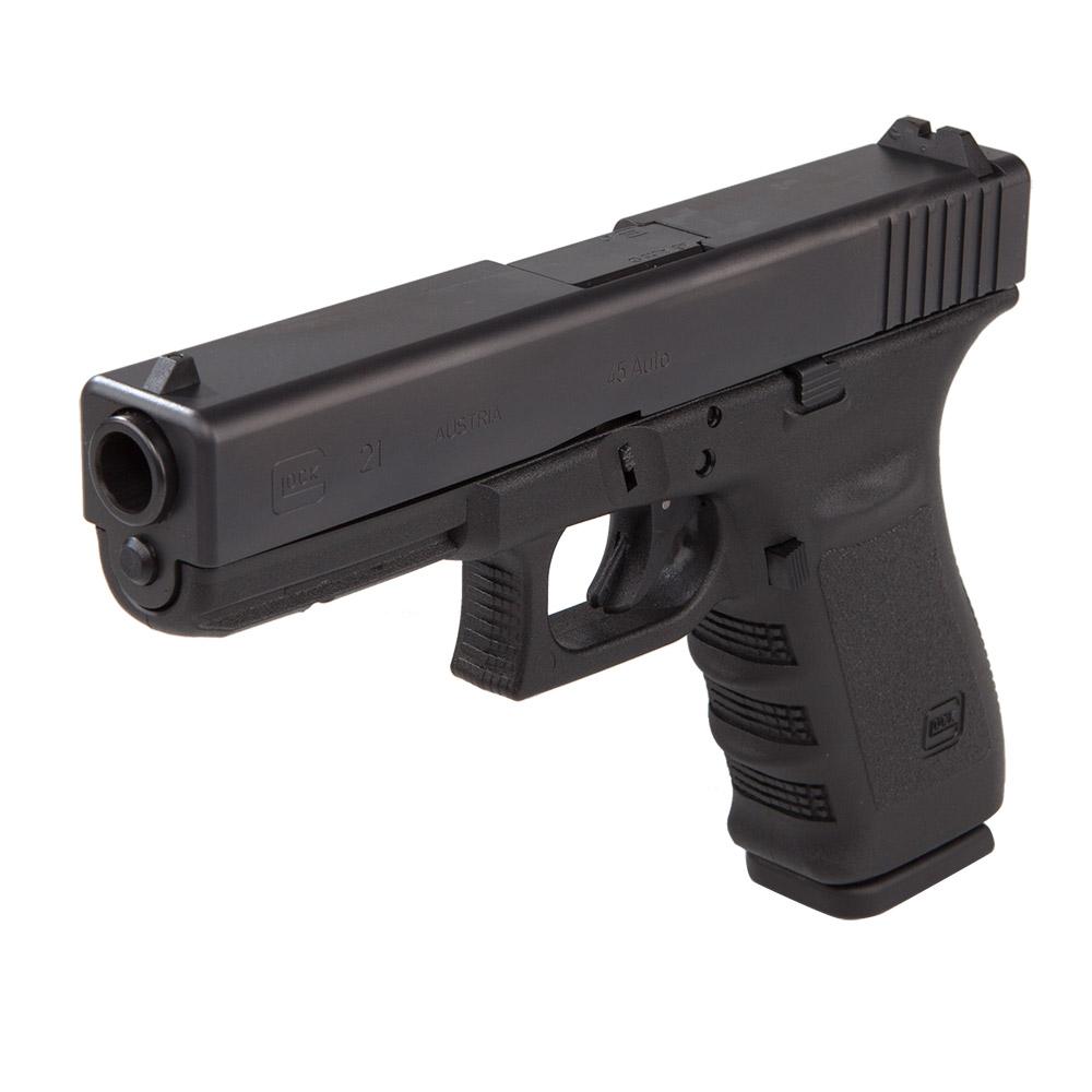glock 21 45acp
