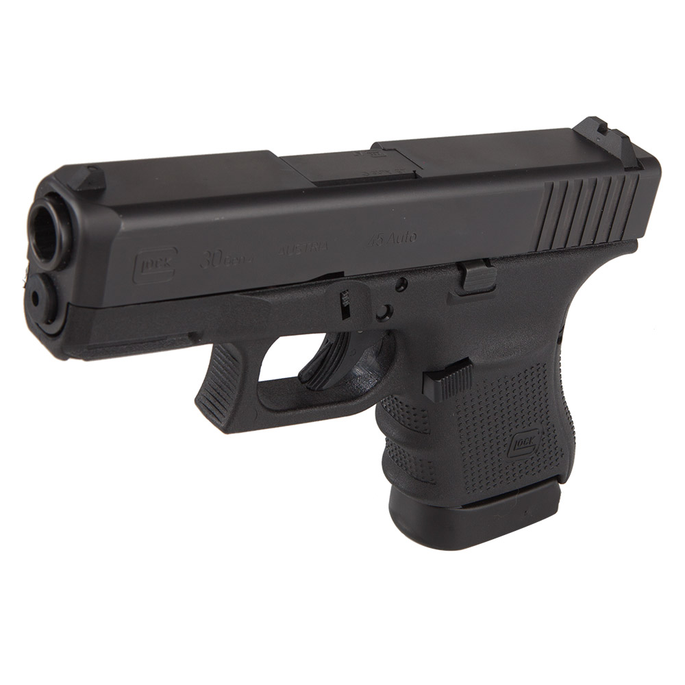 glock 21 45acp best