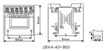 JBK Series