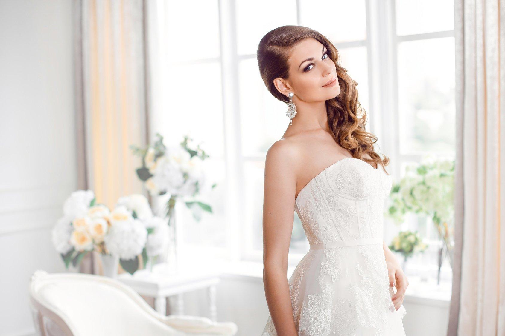 wedding hair and makeup salon stylist denver colorado