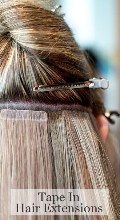 Tape In Hair Extensionsjpg